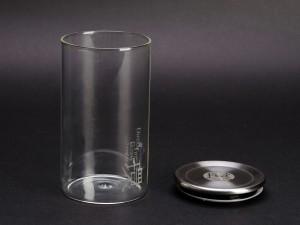 環オリジナルガラス製キャニスター3
