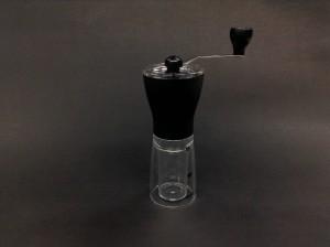 コーヒーミル・セラミックスリム(MSS-1B)