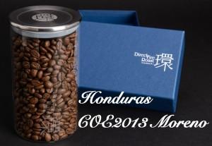 HondurasCOE2013