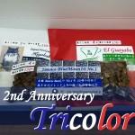 Tricolor Set