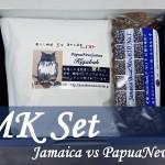 BMK Set