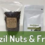 BrazilNuts&Fruits