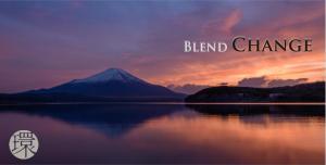 BlendChange
