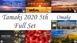 TAMAKI20205thFull1