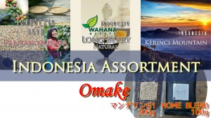IndonesiaAssort